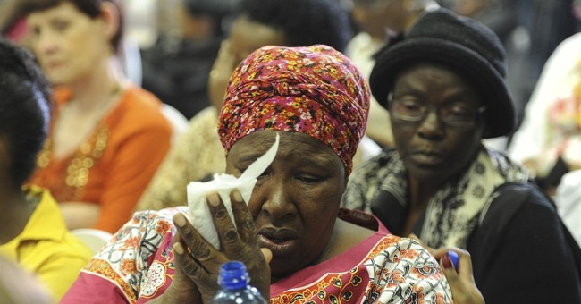 Psychiatric patient deaths spark scandal in South Africa