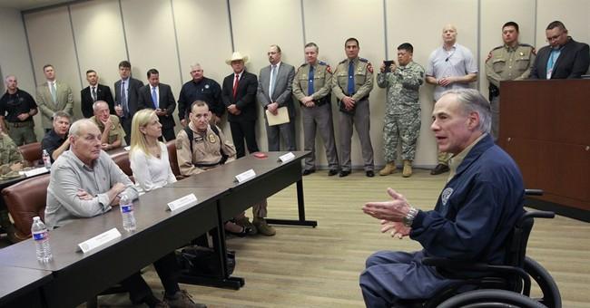 Texas legislators seek funding ban for 'sanctuary cities'