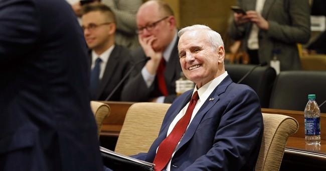 Minnesota Gov. Dayton not waiting to start cancer treatment