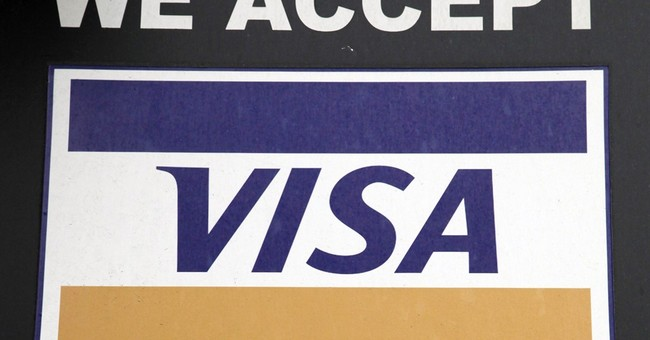 Visa's earnings rise 7 percent, beating analysts' estimates