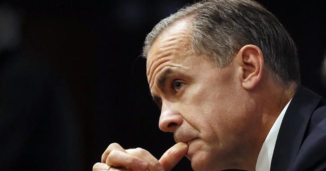 Bank of England revises up UK growth forecasts