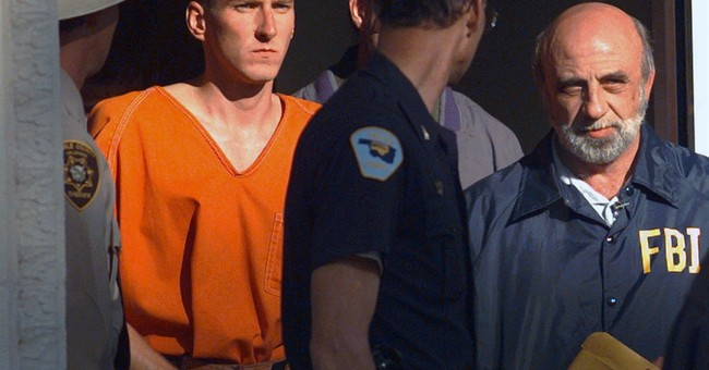 New film links McVeigh to far-right ahead of OKC bombing