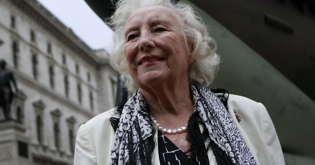 Singer Vera Lynn to mark 100th birthday with new album