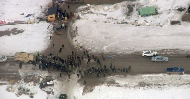 Proposed fine against Dakota Access company to get hearing