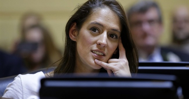 Restaurant fires Rhode Island legislator for political talk