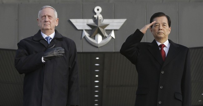 Pentagon chief: US has no plans to increase Mideast forces