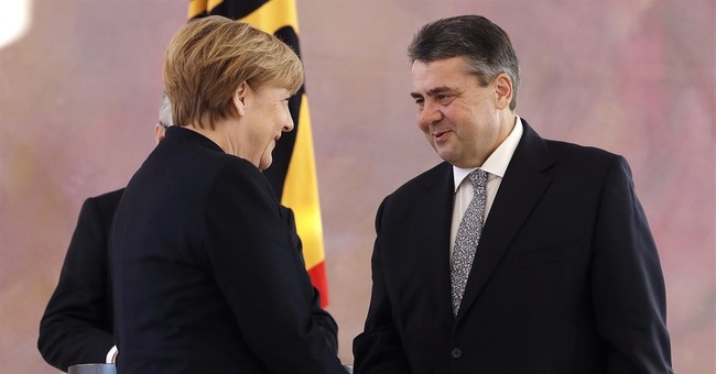 German foreign minister to visit US with 'friendship offer'
