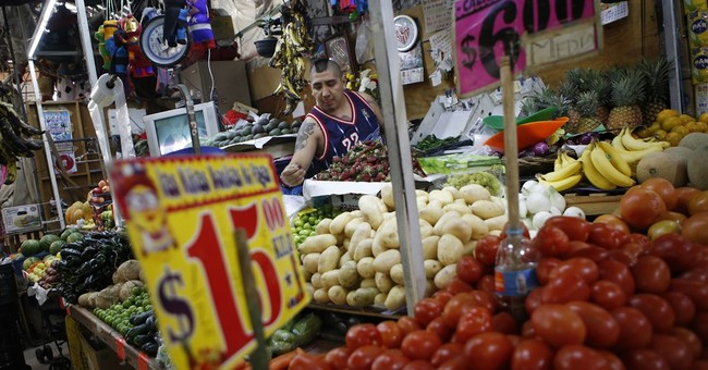Mexico exports no longer just avocados, tequila