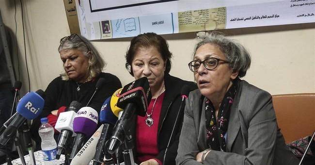 Embattled Egyptian NGOs face barrage of electronic espionage