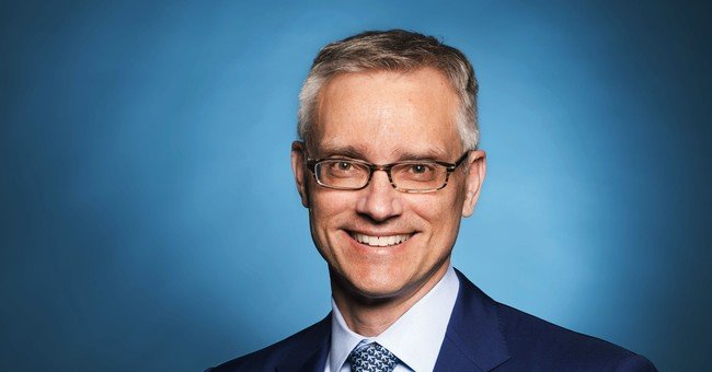 American Airlines president takes the long view
