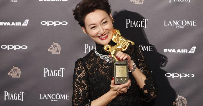 Taiwanese crime thriller claims 3 top Golden Horse awards