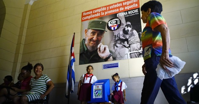 Cuba's expected next president starts to take higher profile