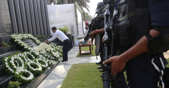 Families of India terror victims angry at militant's release