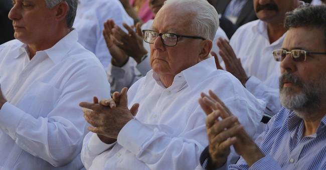 Armando Hart, historic Cuban revolutionary figure, dies