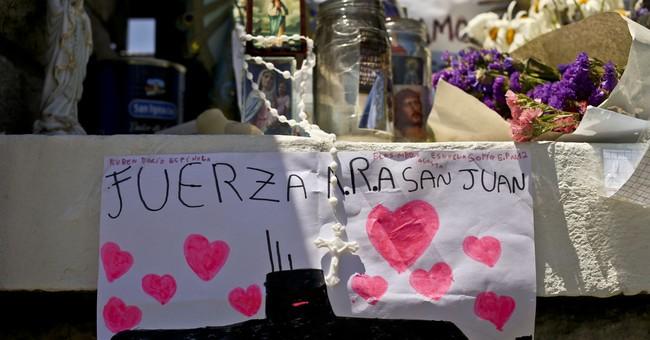 Argentine navy not giving hope of submarine  survivors