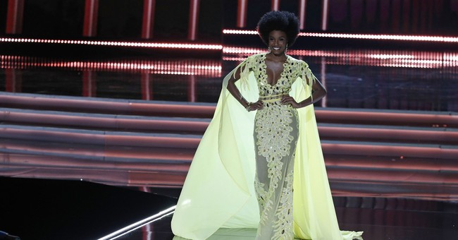 Miss Universe contestants speak on sexual harassment issue