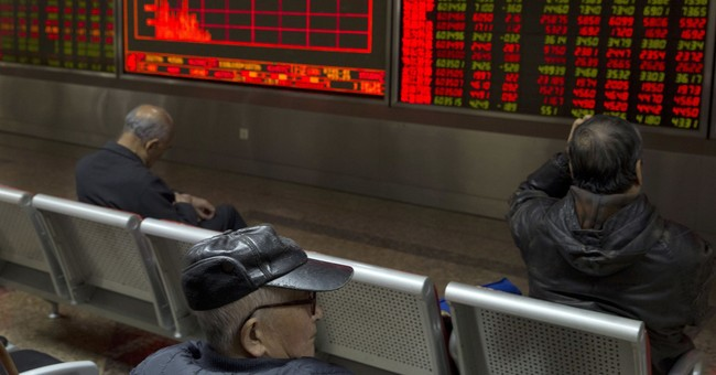 Asian shares tumble ahead of data-heavy week