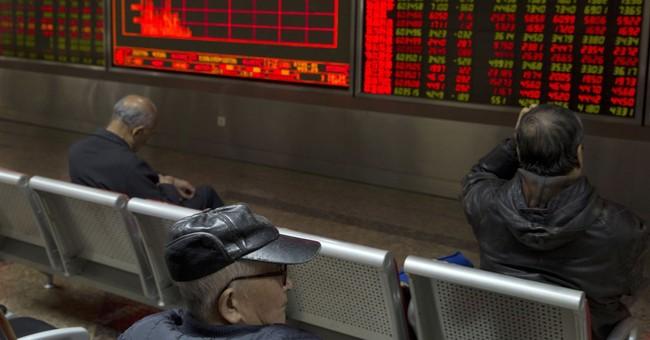 Asian shares tumble ahead of data-heavy week