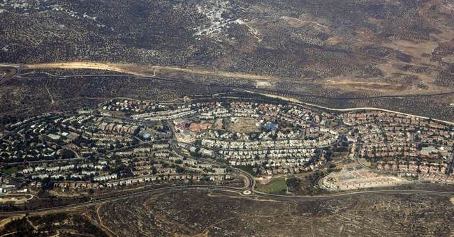 Israel races to head off UN settlement 'blacklist'