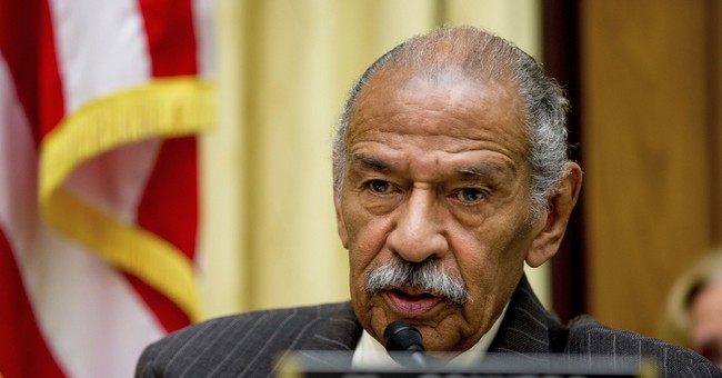 Conyers steps aside from Judiciary post amid sex allegations