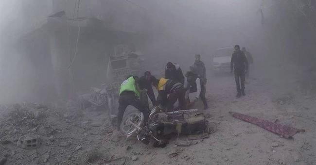 Syria: At least 23 civilians killed ahead of UN talks