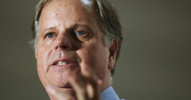 Democrat says Roy Moore