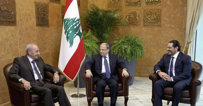 Lebanese PM threatens to resign over Hezbollah influence