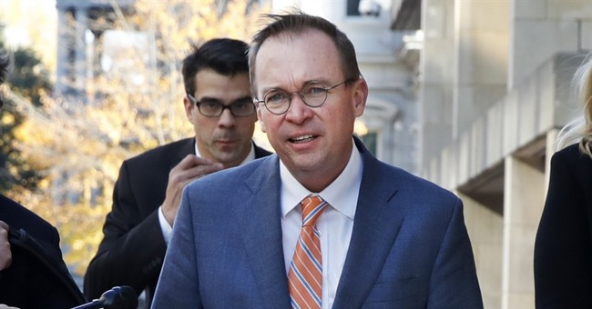 Who's in charge? 2 fight for control of US consumer watchdog