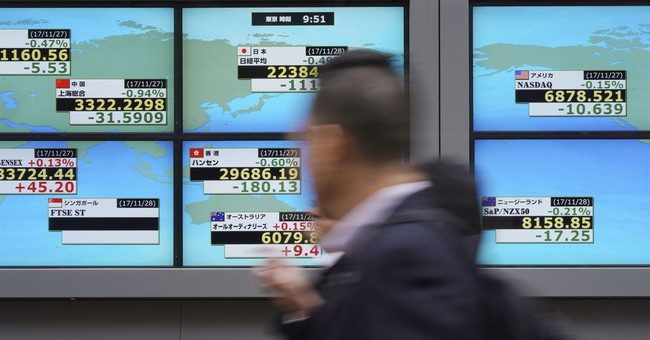 European shares up on German coalition talk, UK bank tests