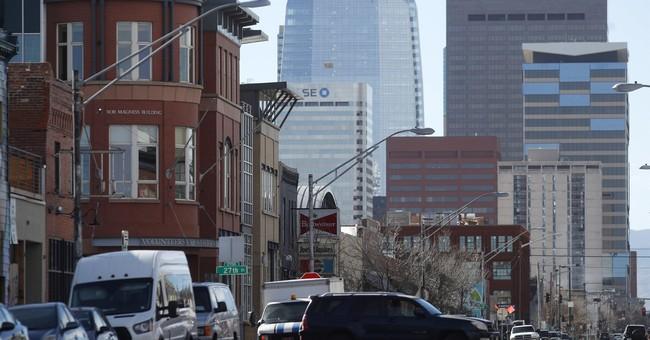 Denver coffee shop apologizes for gentrification 'joke'
