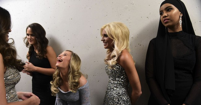 Contestant with Down syndrome competes in Miss Minnesota USA