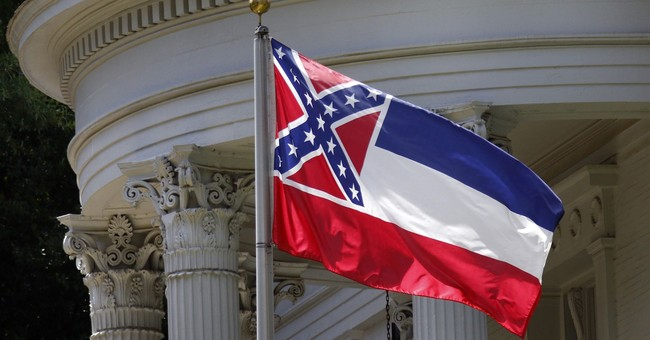 Supreme Court axes suit over Mississippi Confederate emblem