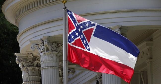 Supreme Court axes suit over Mississippi Confederate emblem