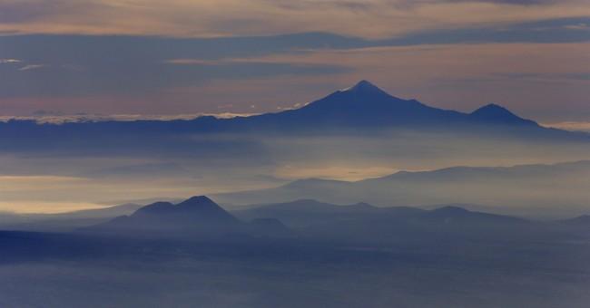 Authorities describe rescues on Mexico's highest peak