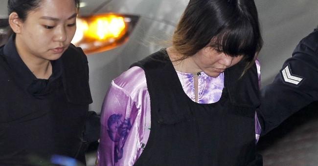Doctor: Kim Jong Nam's underwear soiled, pupils contracted