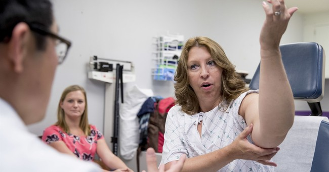 Replacing lymph nodes to ease painful legacy of cancer care