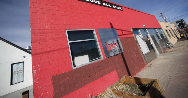 Denver coffee shop reopens amid gentrification controversy