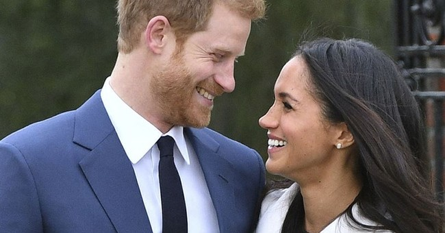 Spring wedding at Windsor Castle for Prince Harry and Markle