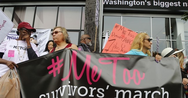 Many victims still silent on sexual misconduct despite furor