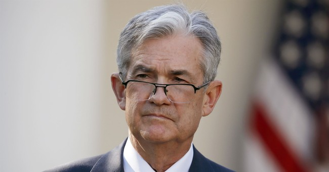 Powell, in prepared remarks, backs further slow rate hikes