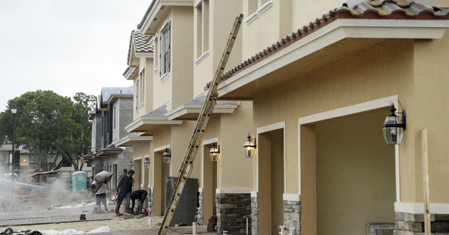 US new-home sales jumped 6.2 percent in October