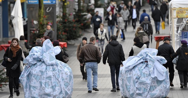 Xmas markets across Germany open amid heightened security