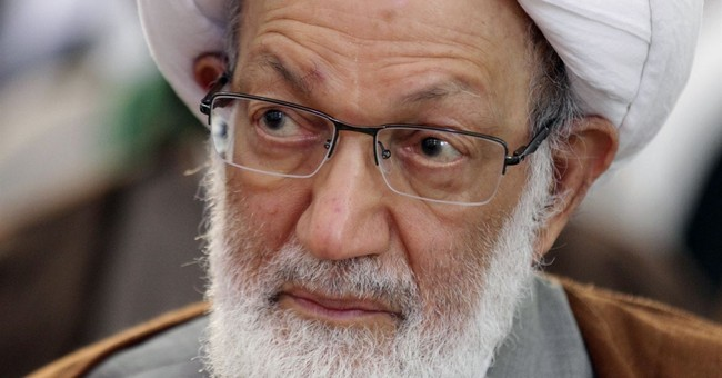 Activists: Bahrain Shiite cleric under house arrest is ill