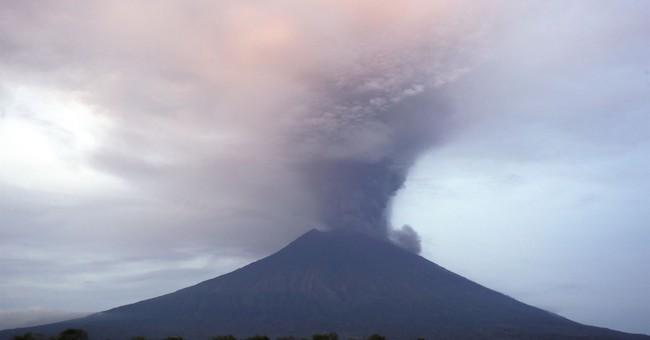 Bali volcano: What travelers need to know