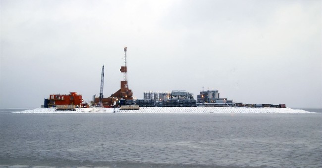 Eni receives federal permit for US Arctic offshore drilling