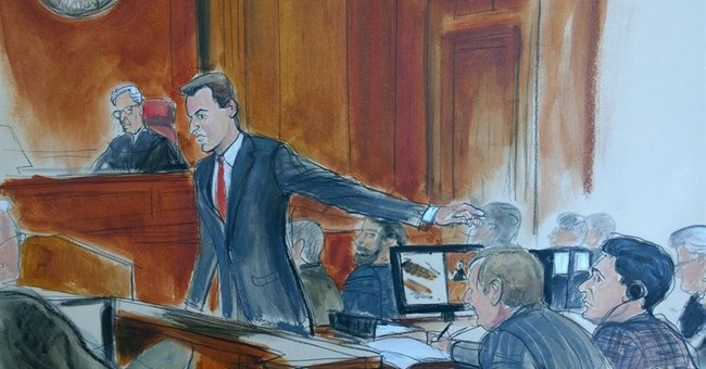 Turkish gold trader begins testifying for US prosecutors