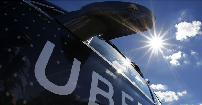 Uber facing federal probe on allegations of espionage