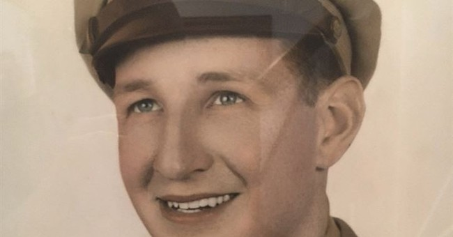 Remains of pilot shot down in WWII coming home for burial