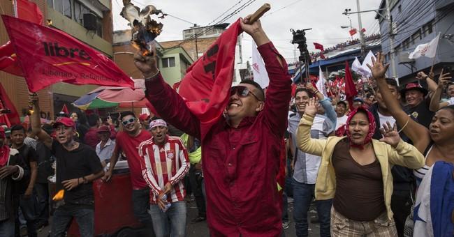Honduras eyes Wednesday vote tally as more returns released