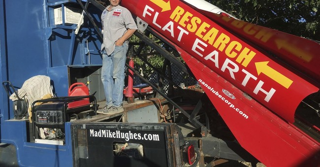 Self-taught rocket scientist eyes Monday for new launch date